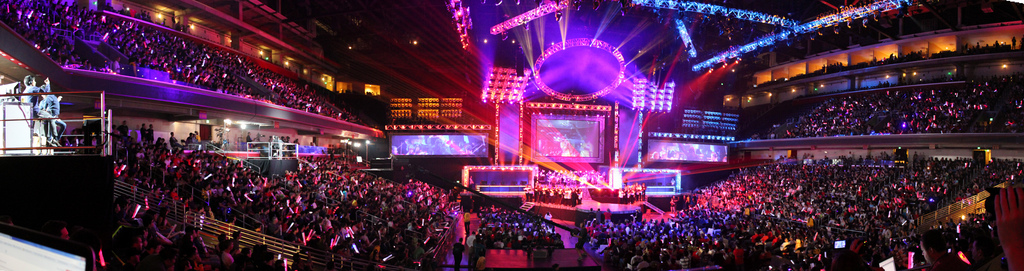 Chinese group wins World Cup League of Legends and can include a million